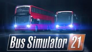 Bus Simulator 2021 Kostenlos